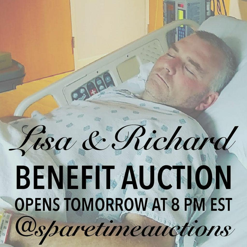 Sparetime Benefit Auction